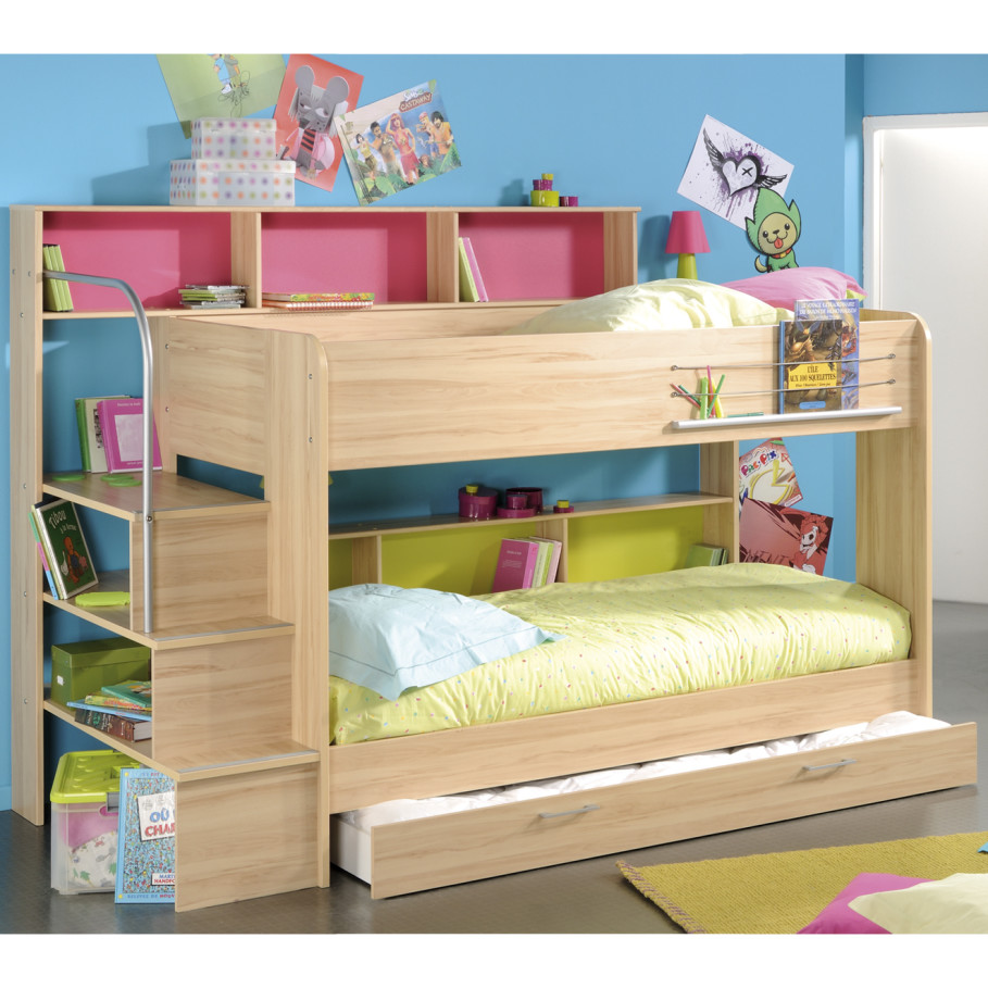 cute bunk beds photo - 10