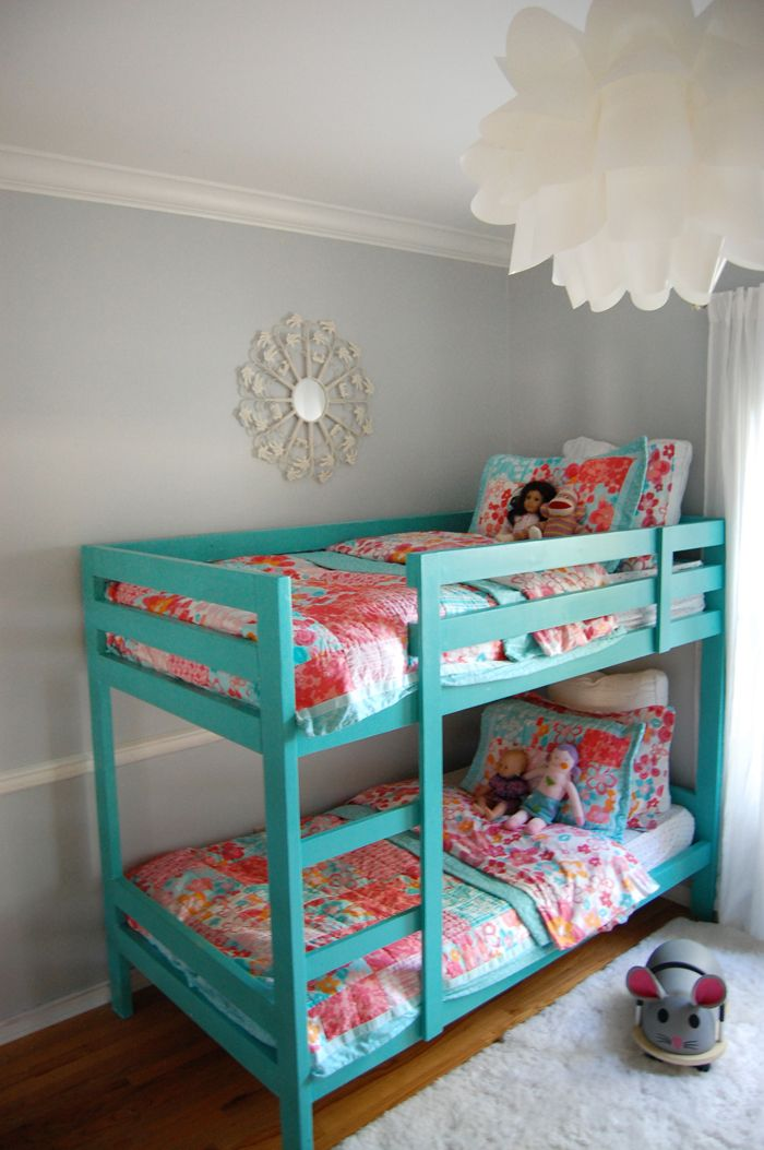 cute bunk beds photo - 3