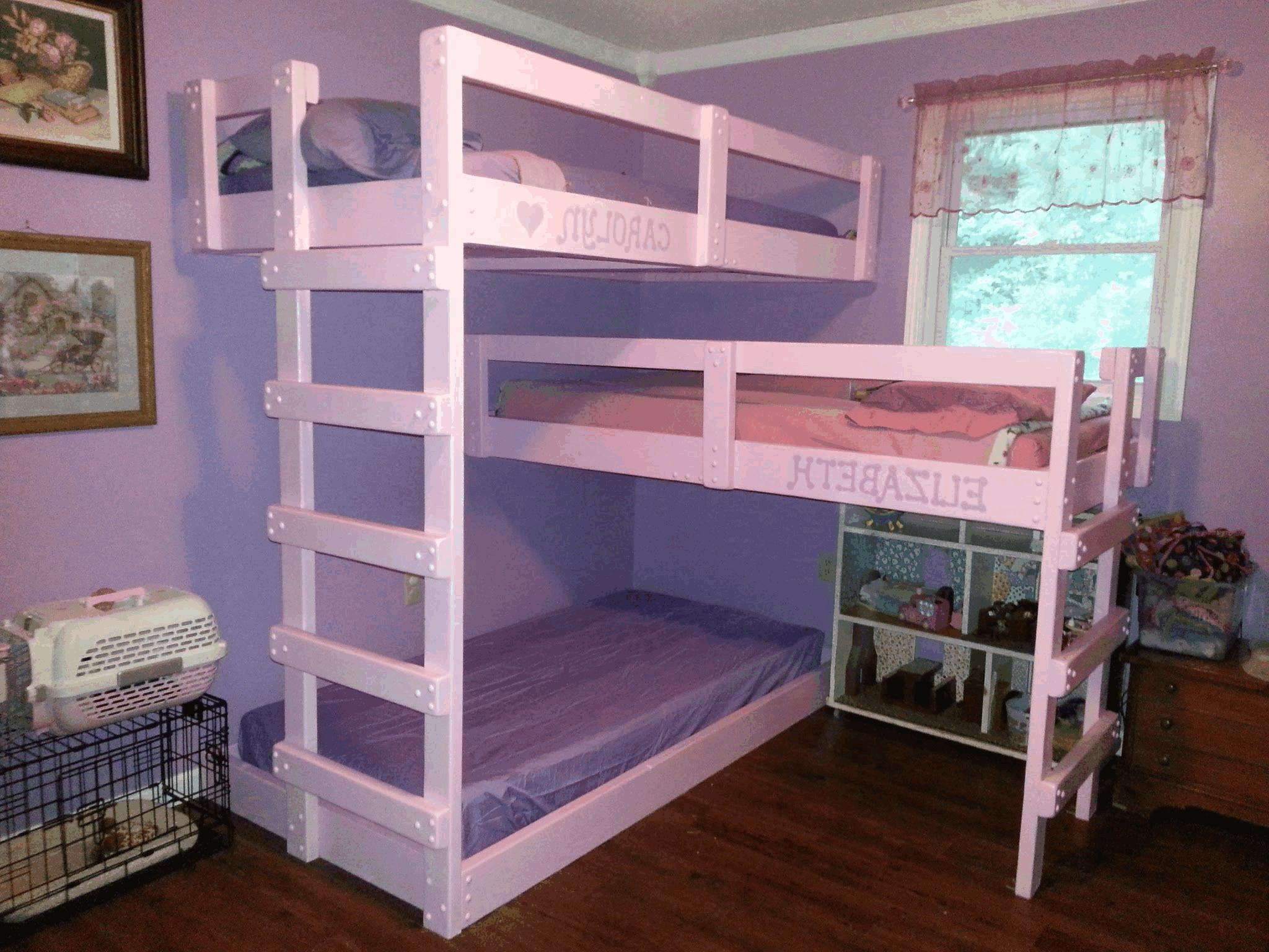 cute bunk beds photo - 4