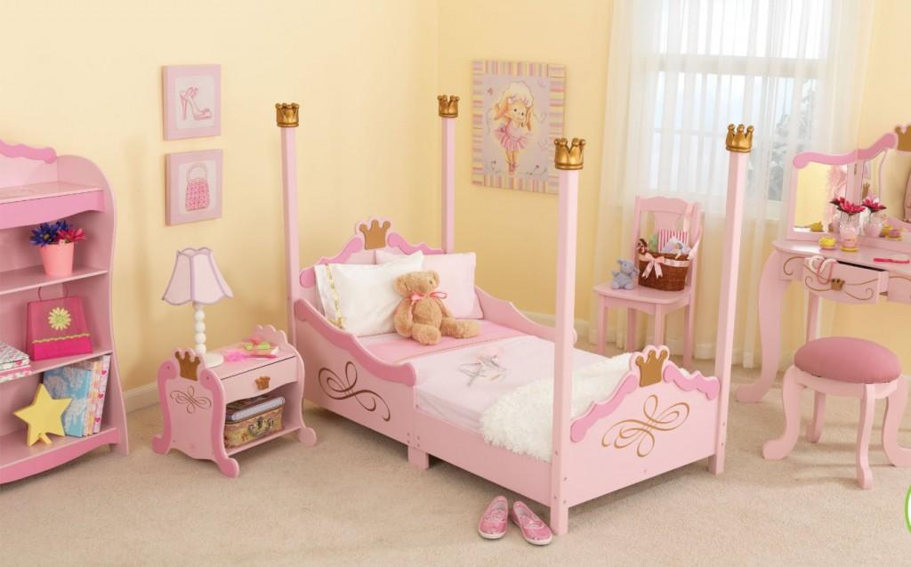 Cute Little Girl Room Ideas Photo   2