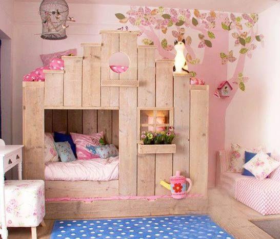 cute little girl room ideas photo - 3