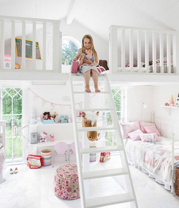cute little girl room ideas photo - 4