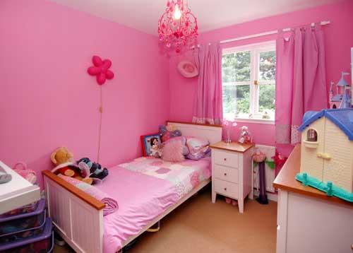 cute little girl room ideas photo - 5