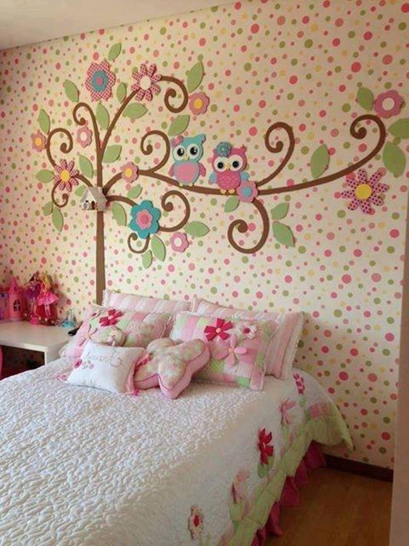 cute little girl room ideas photo - 7