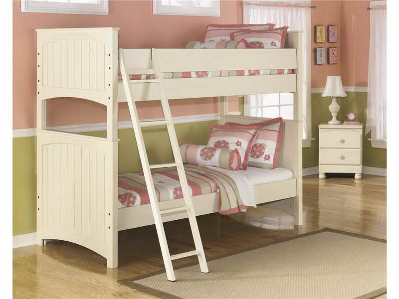cutest bunk beds photo - 1