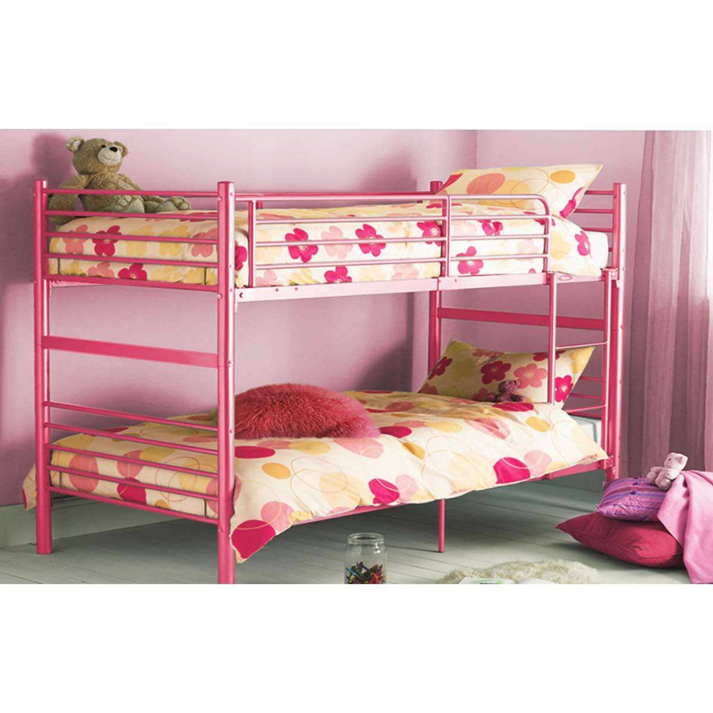 cutest bunk beds photo - 2