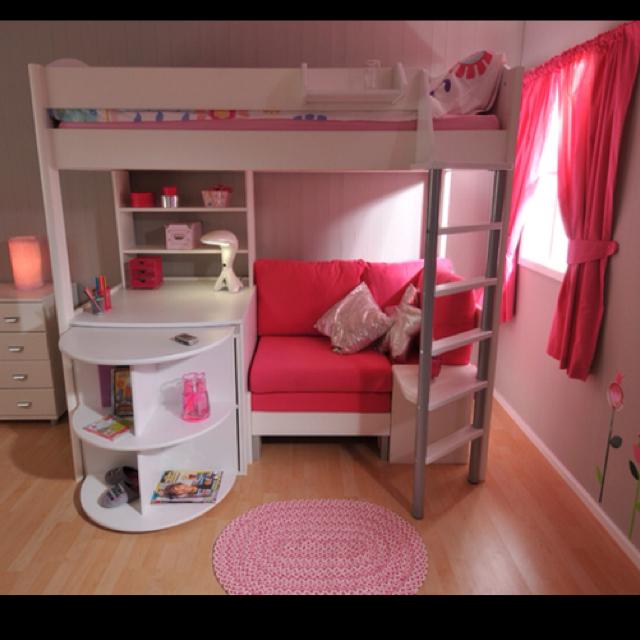 cutest bunk beds photo - 4