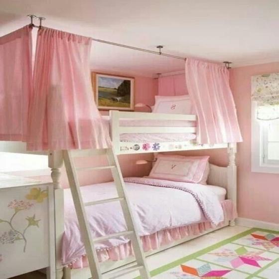 cutest bunk beds photo - 7