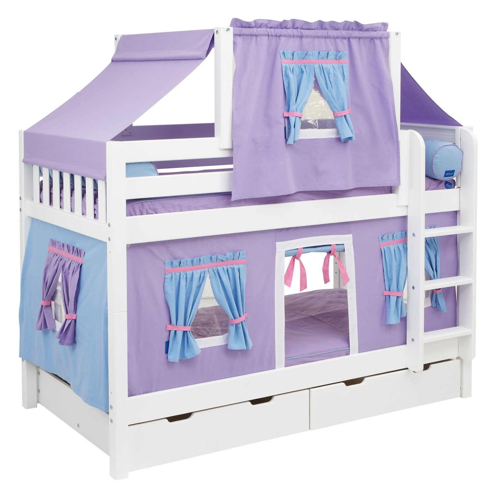 cutest bunk beds photo - 8