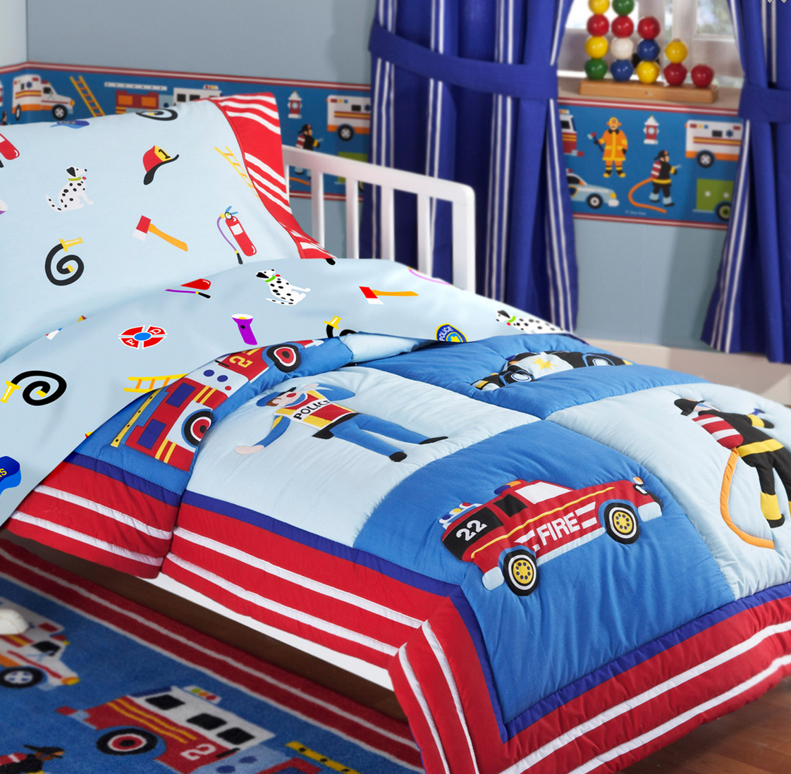 daybed bedding sets for boys photo - 3