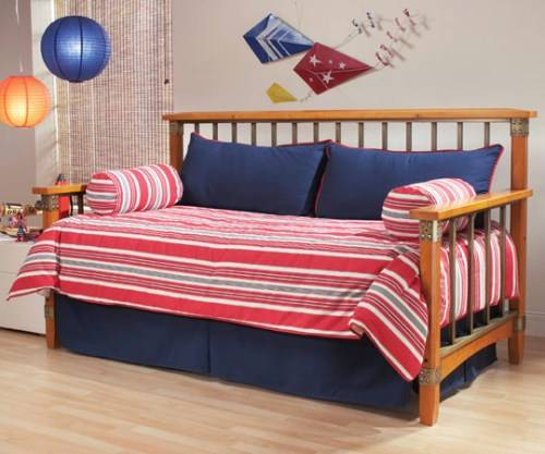 daybed bedding sets for boys photo - 4