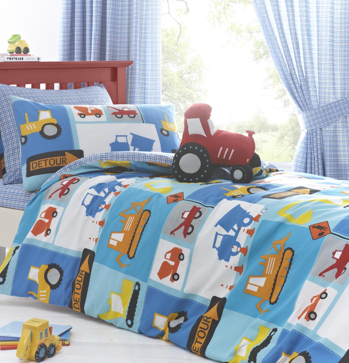 daybed bedding sets for boys photo - 8