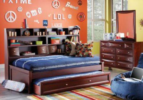 daybed bedding sets for boys photo - 9
