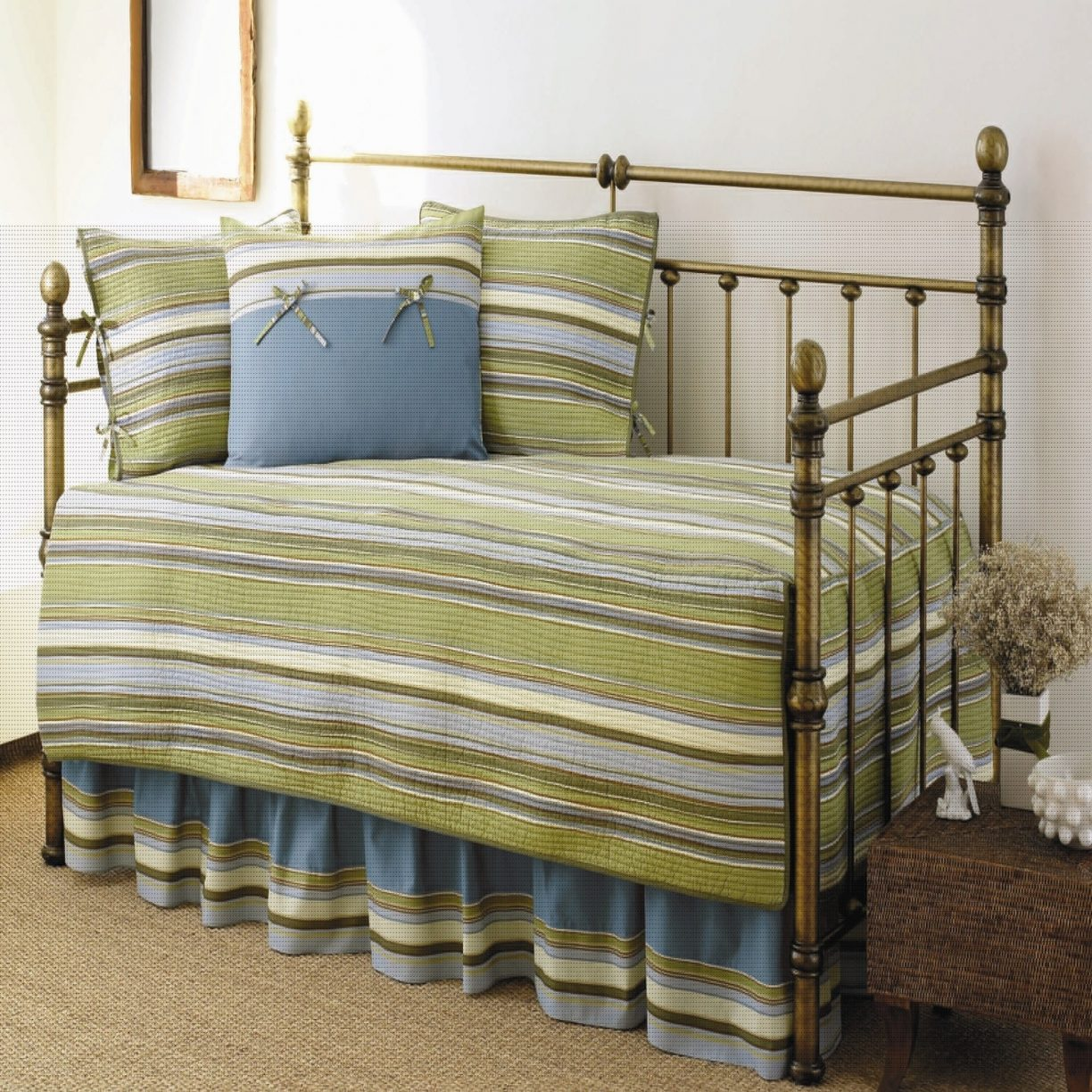 daybed bedding sets pottery barn photo - 10