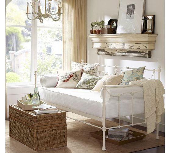 daybed bedding sets pottery barn photo - 2
