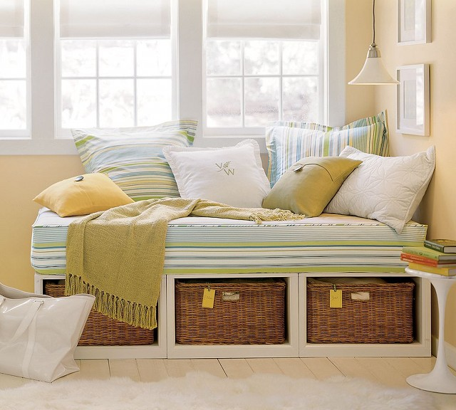 daybed bedding sets pottery barn photo - 7