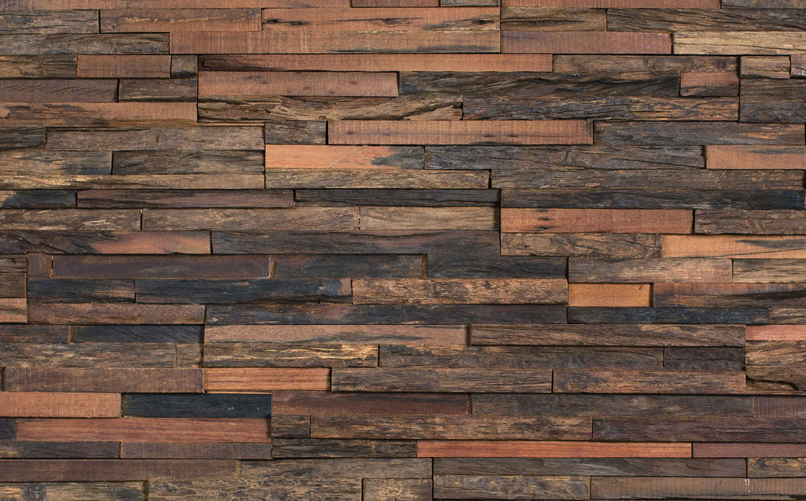 decorative wood wall panels designs photo - 1