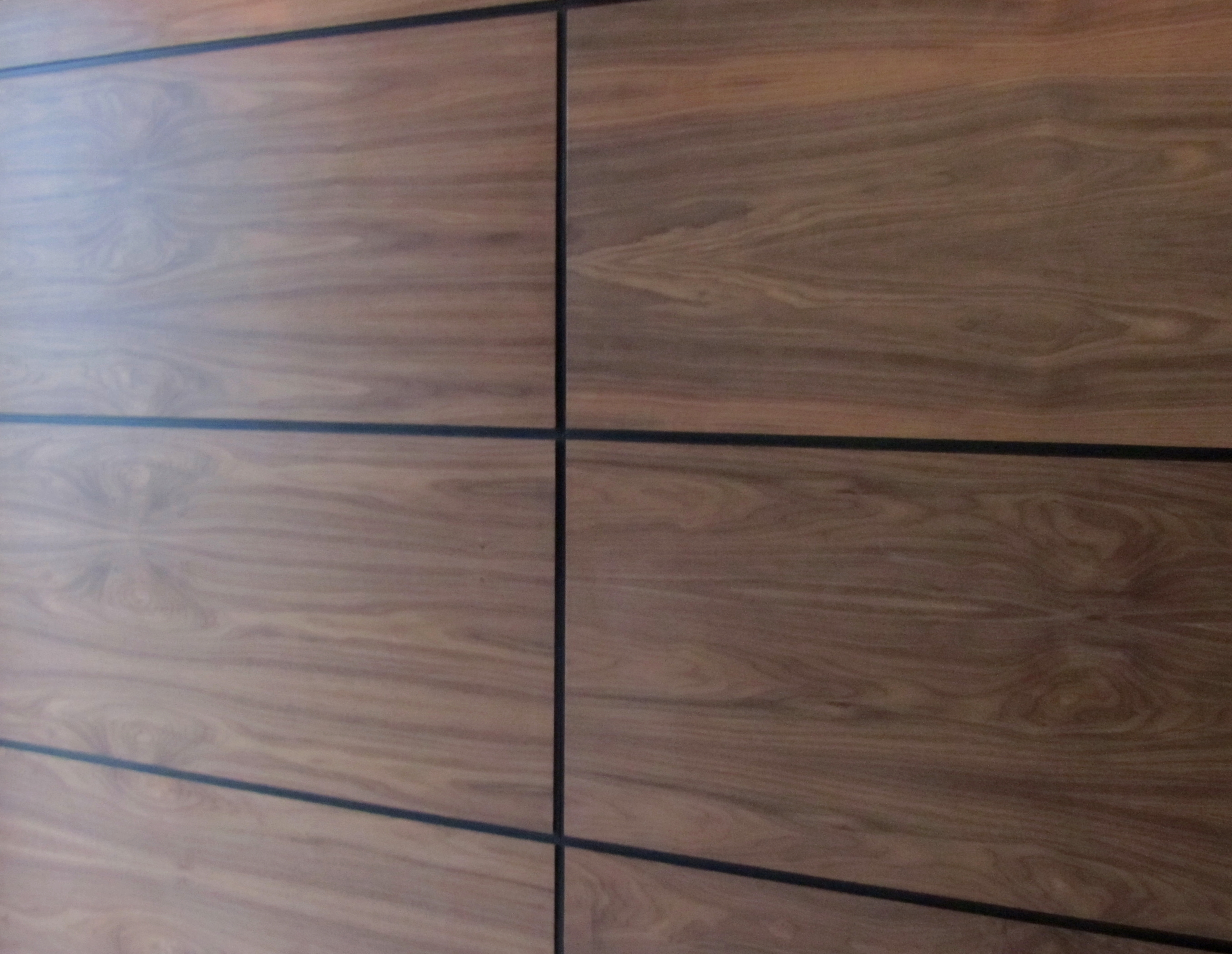 decorative wood wall panels designs photo - 4