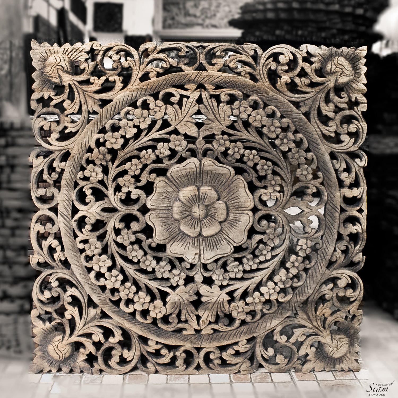 decorative wood wall panels designs photo - 6