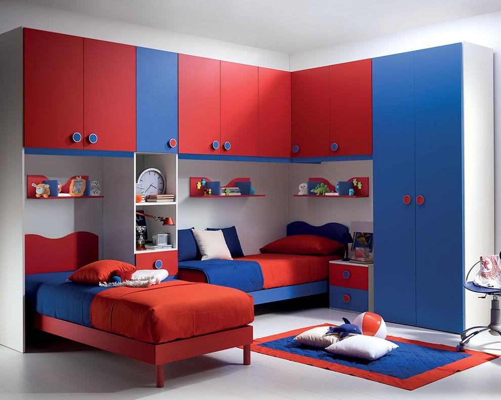 Designer Bedroom Furniture For Kids Photo   2