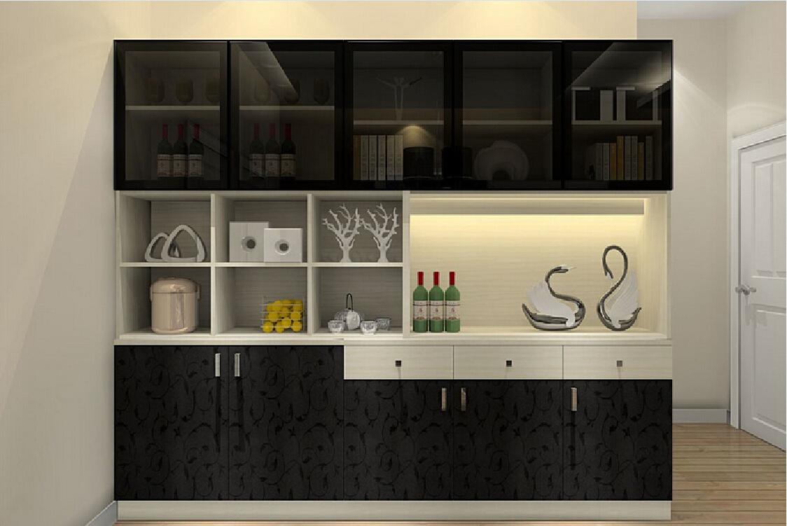 dining room cupboard designs photo - 10