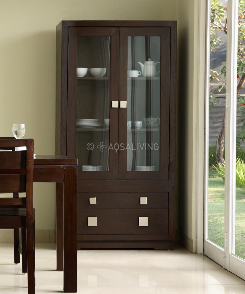 dining room cupboard designs photo - 5