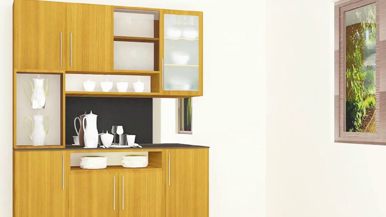 dining room cupboard designs photo - 6