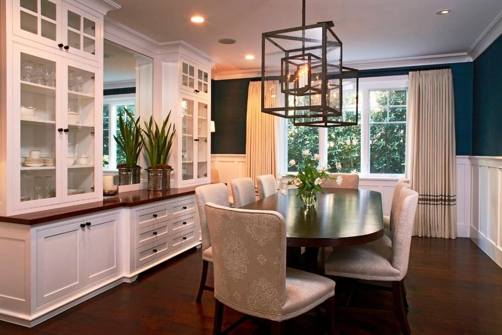 dining room cupboard designs photo - 7