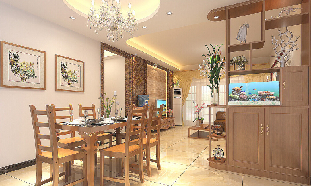 dining room cupboard designs photo - 9