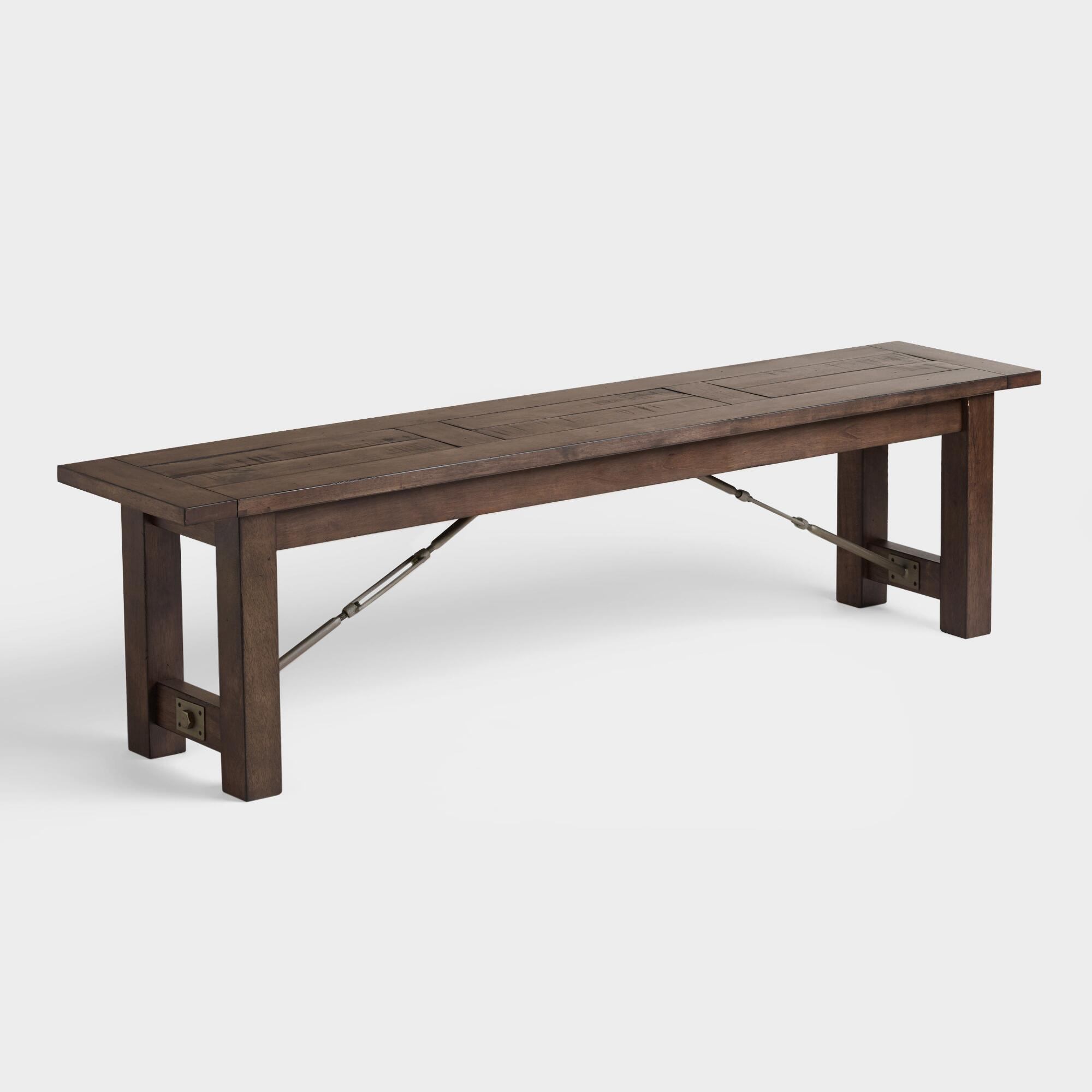 dining tables and benches photo - 3