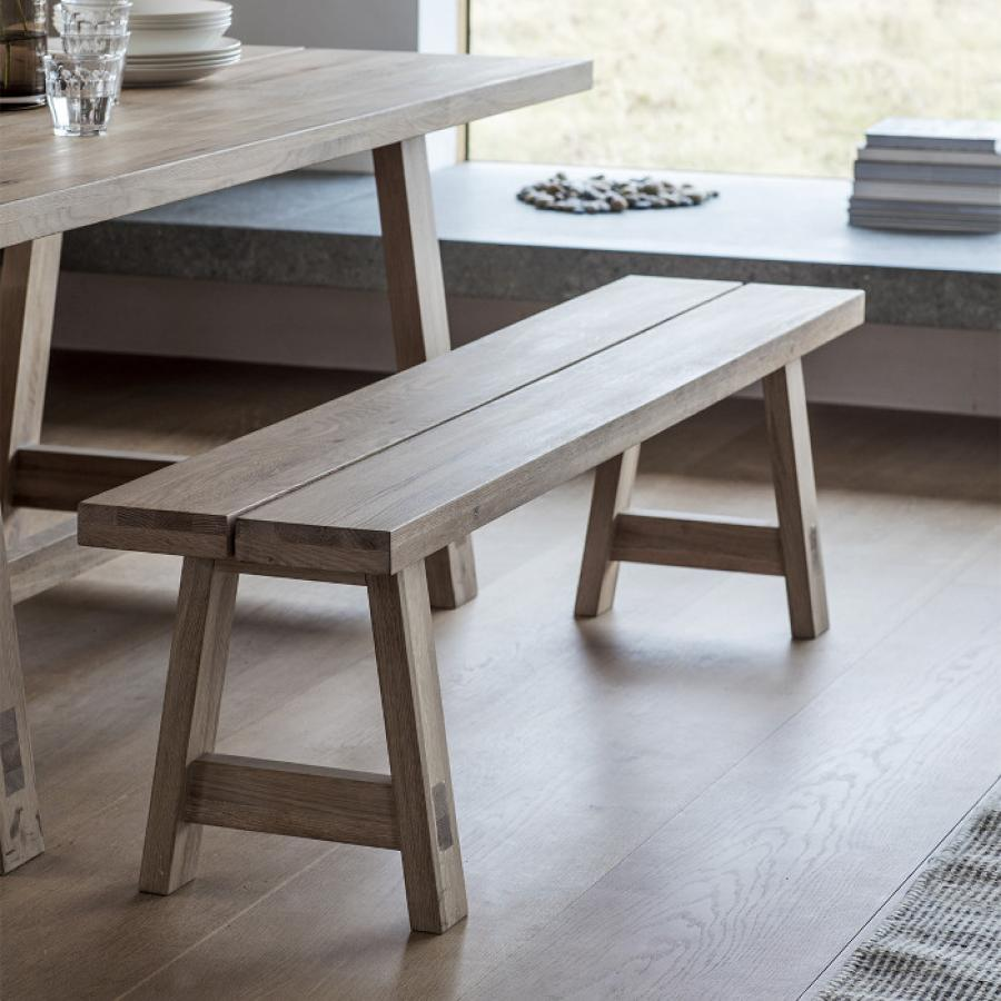 dining tables and benches photo - 7