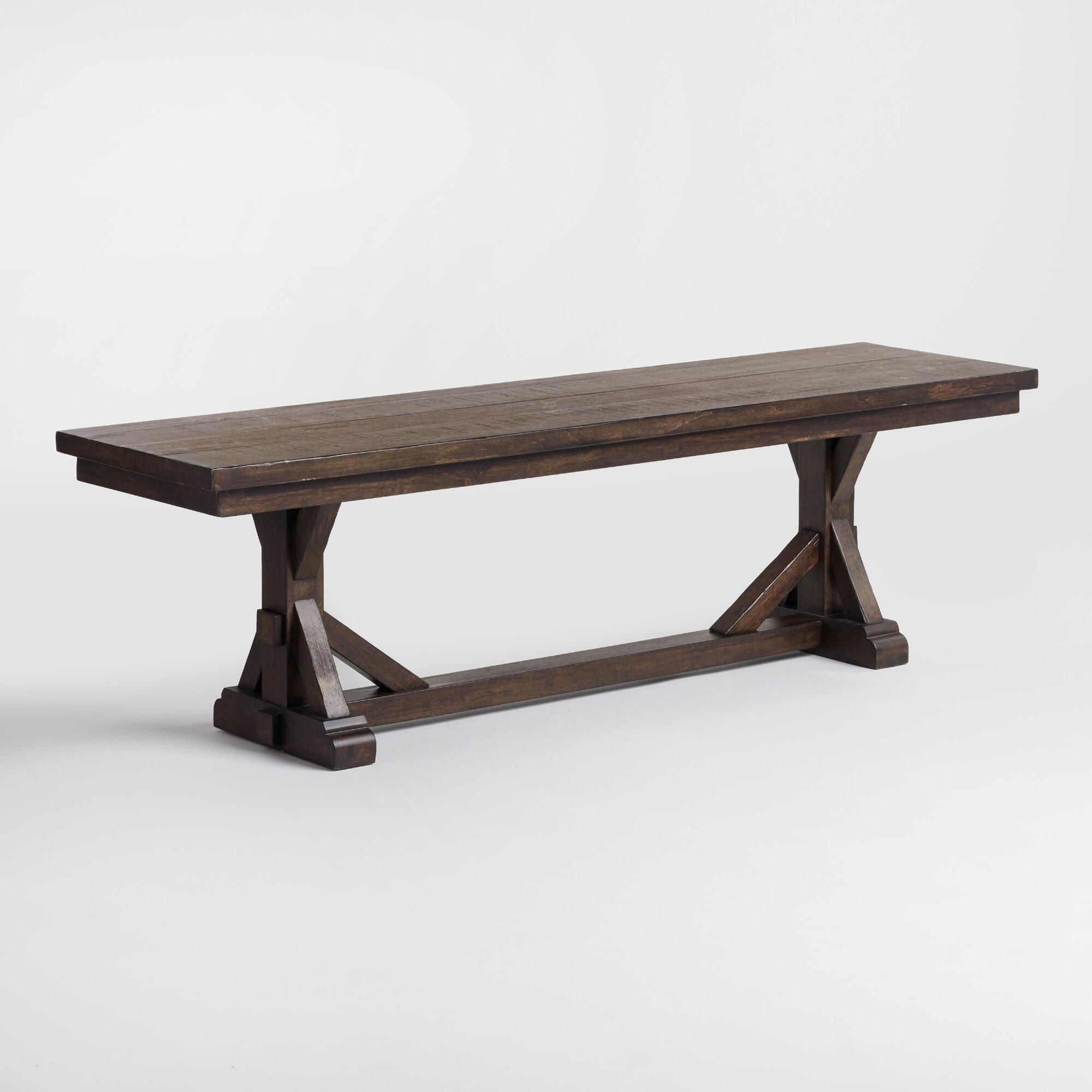 dining tables and benches photo - 8