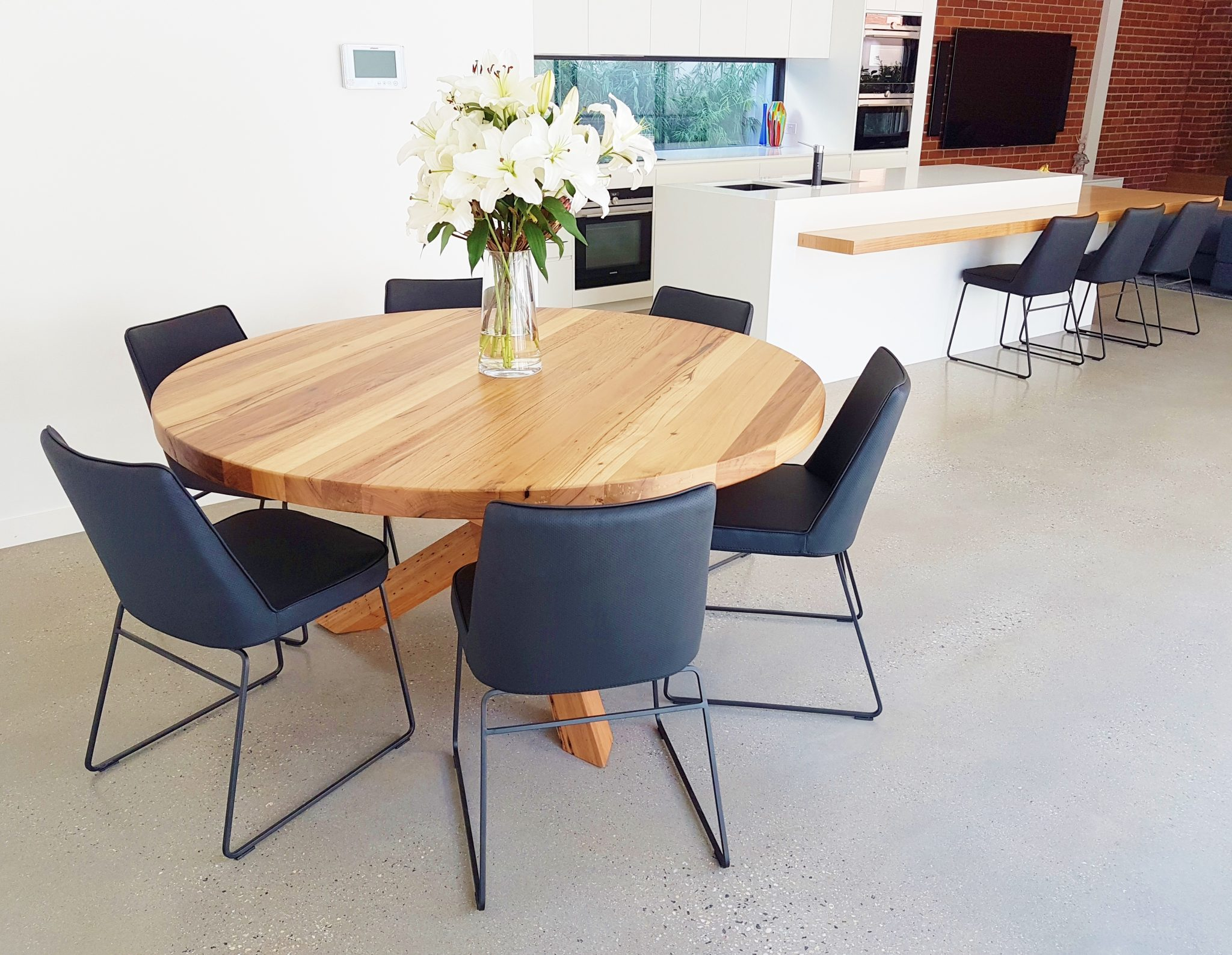 dining tables australia photo - 5