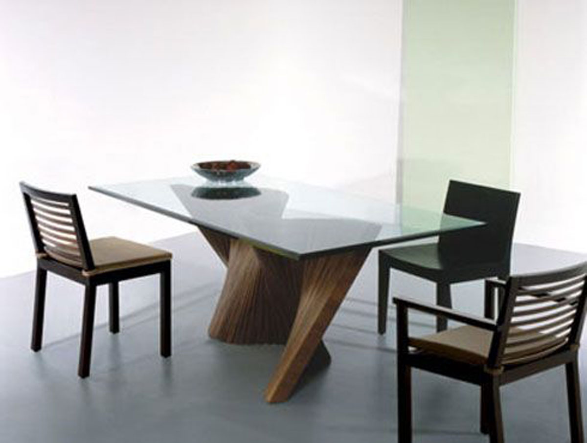 dining tables designs photo - 7