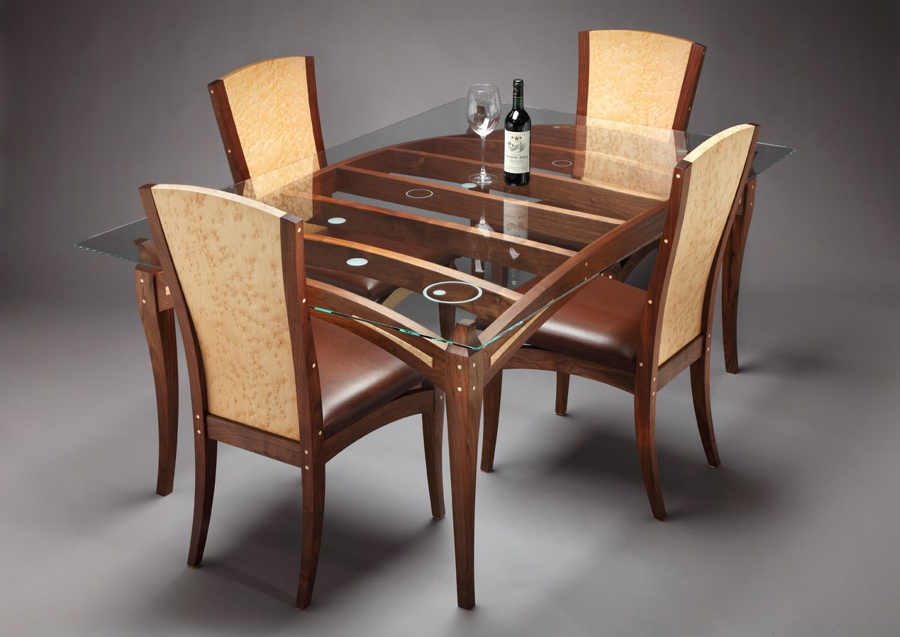 dining tables designs photo - 8
