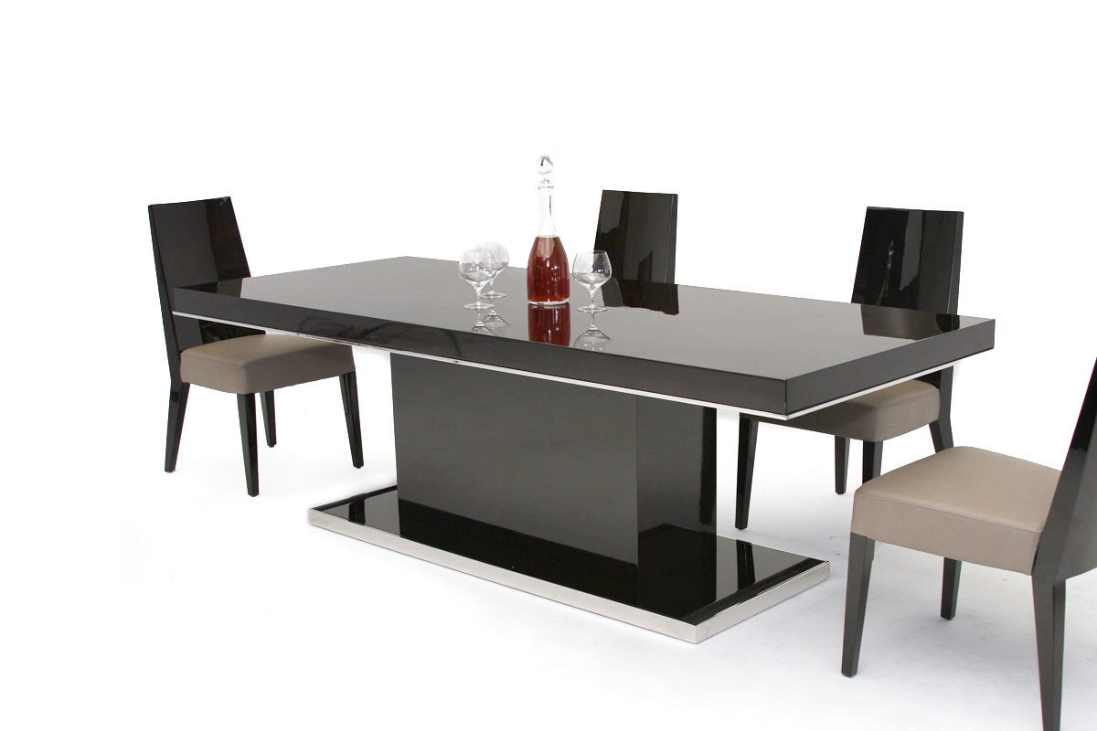 dining tables modern photo - 1