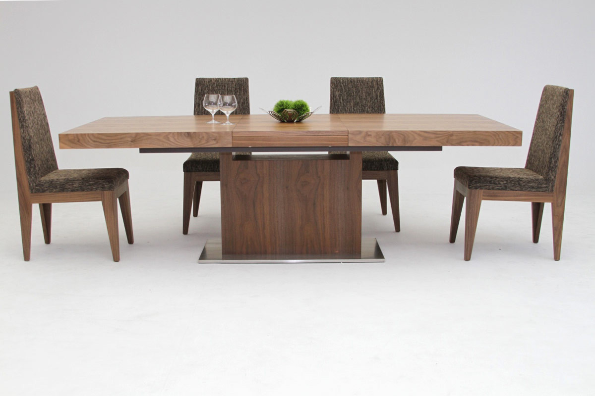 dining tables modern photo - 3