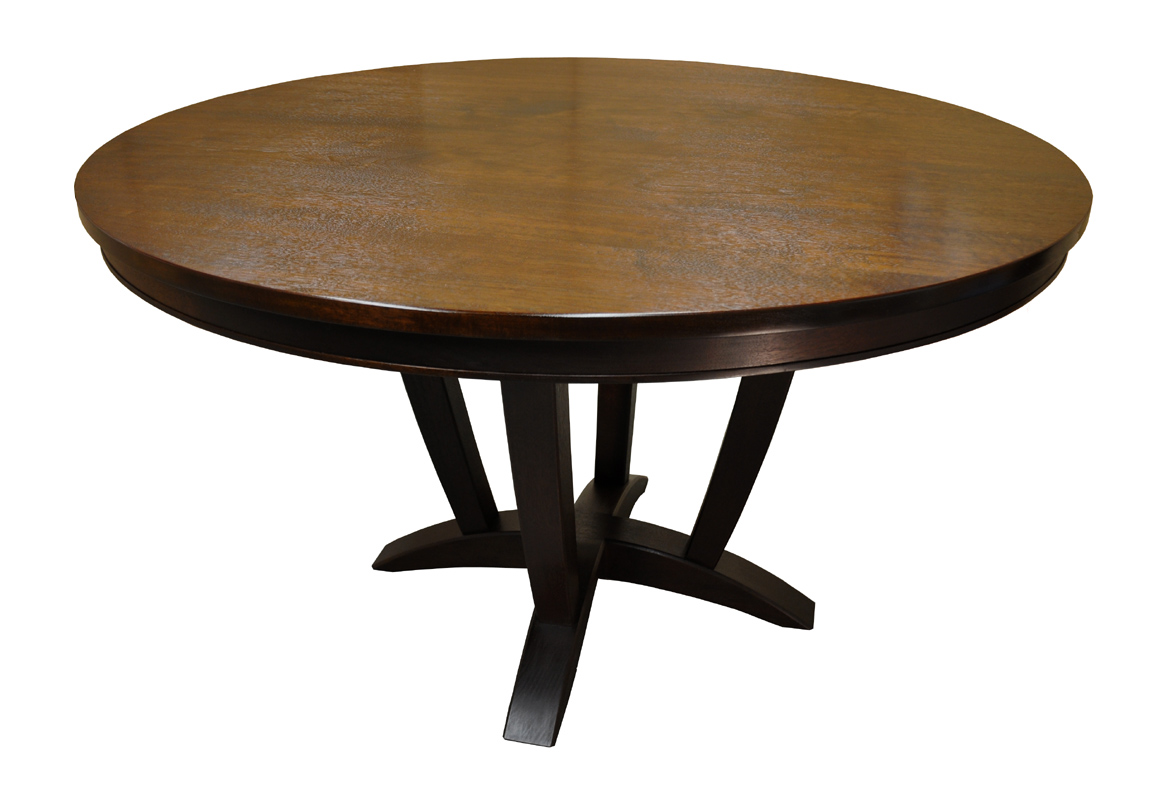 dining tables round photo - 5