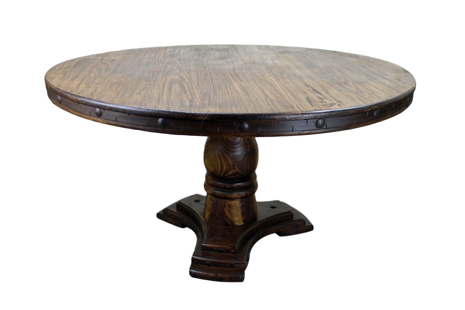dining tables round photo - 9