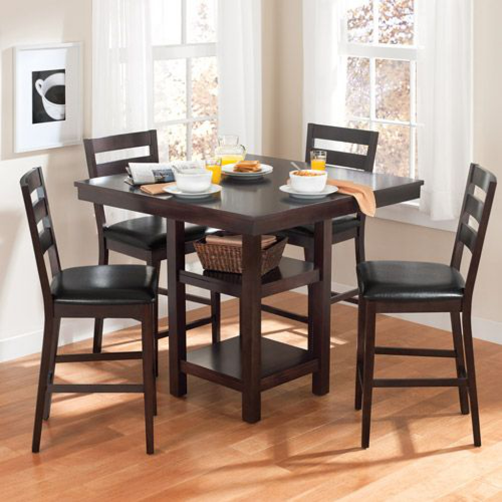 dining tables walmart photo - 5