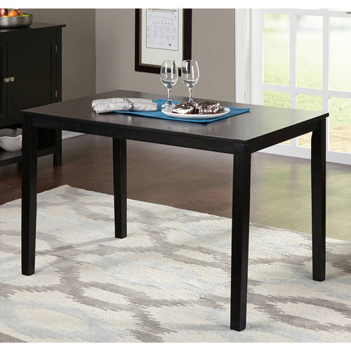 dining tables walmart photo - 7