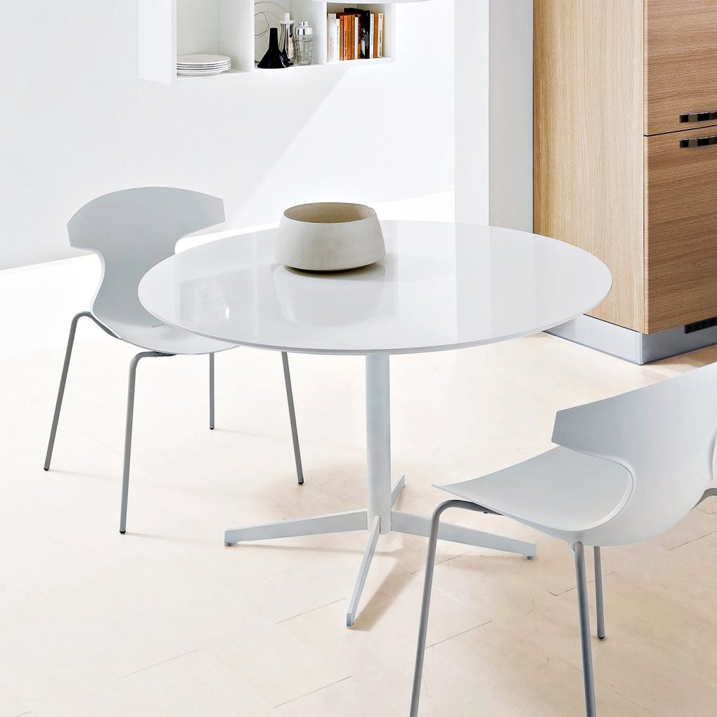dining tables white photo - 1