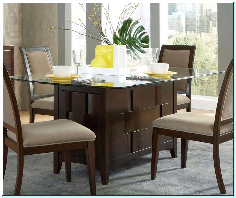 Dining Tables With Storage