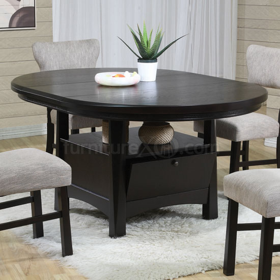 dining tables with storage photo - 10