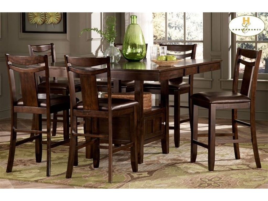dining tables with storage photo - 6
