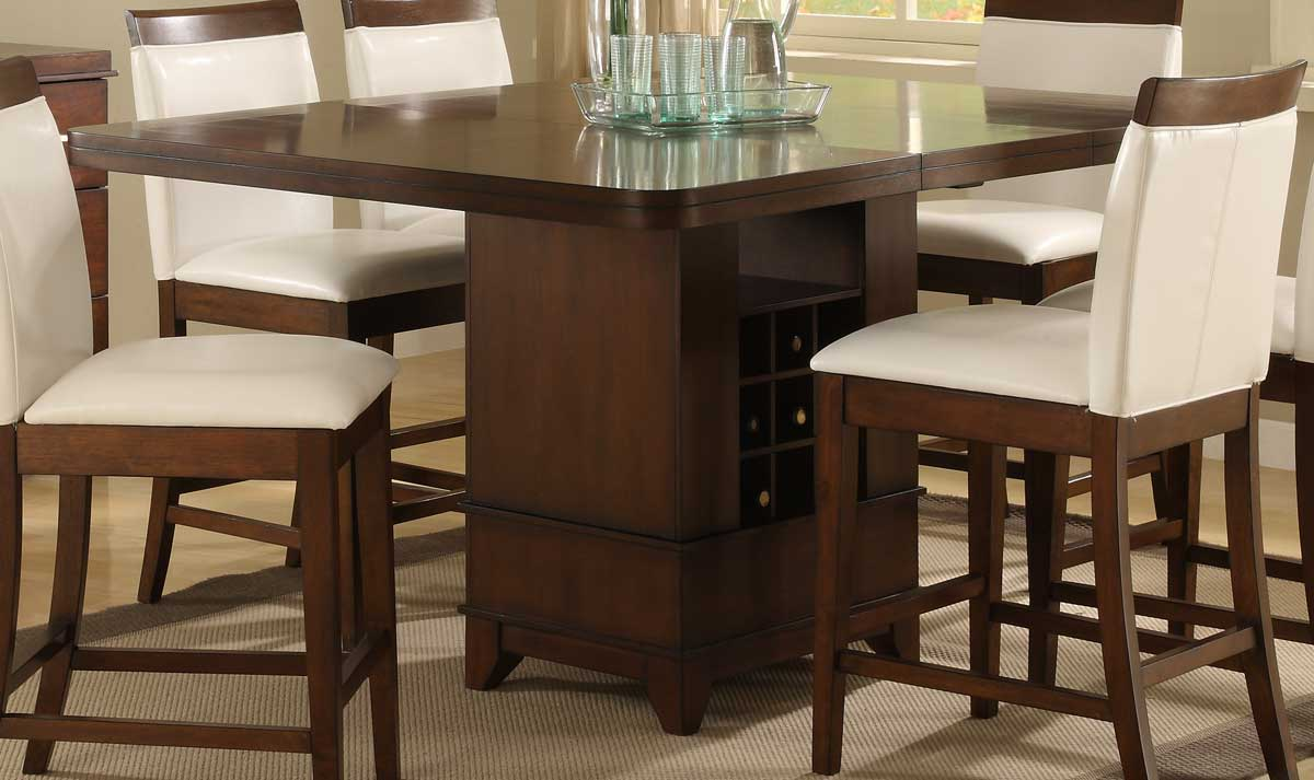 dining tables with storage photo - 7
