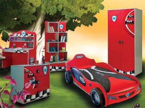 disney cars bedroom furniture for kids photo - 10