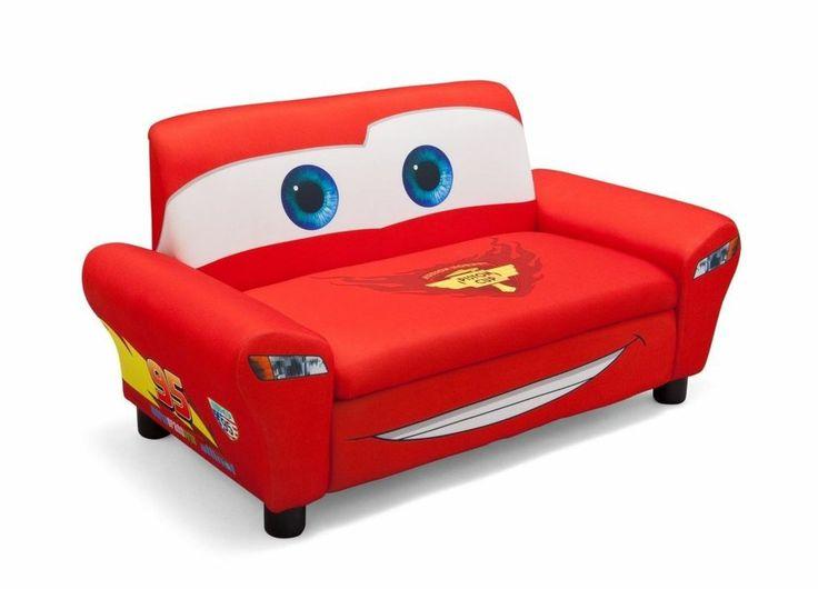 disney cars bedroom furniture for kids photo - 2
