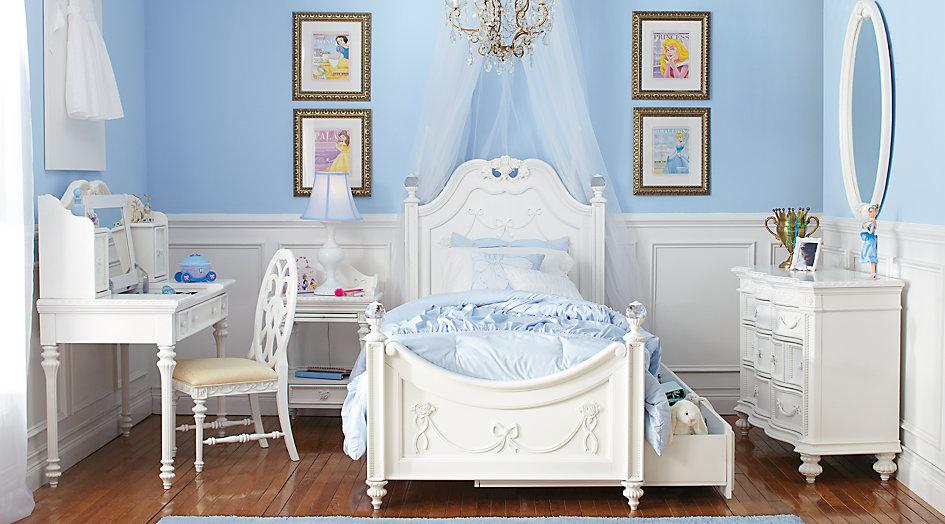 disney princess bedroom furniture for girls photo - 10