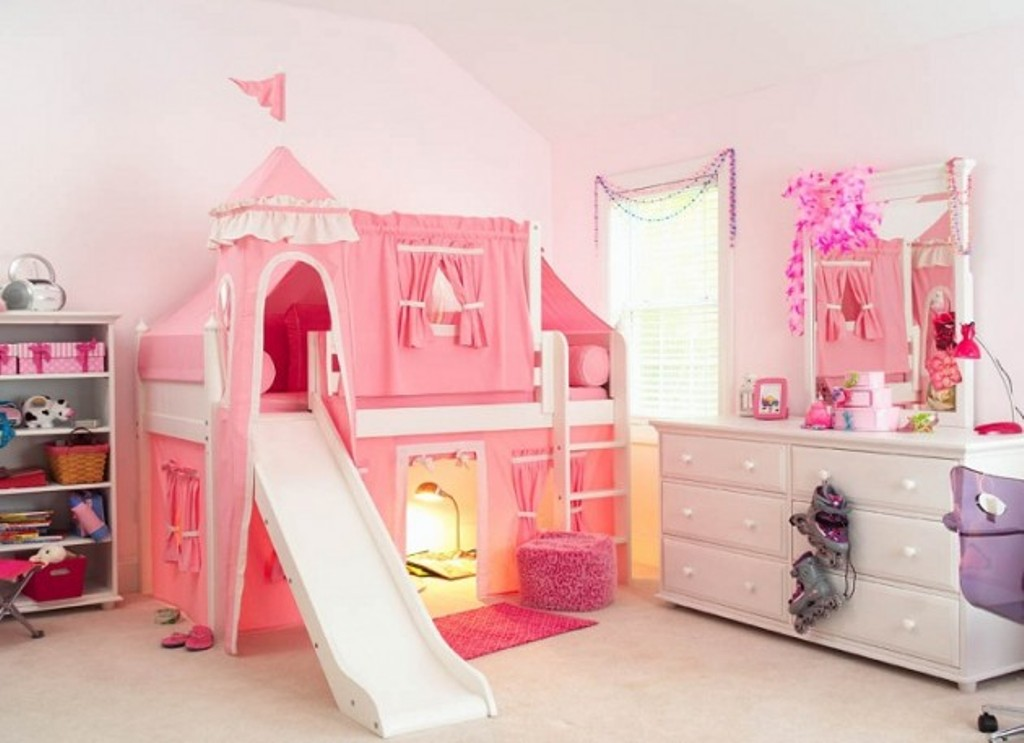 disney princess bedroom furniture for girls photo - 7
